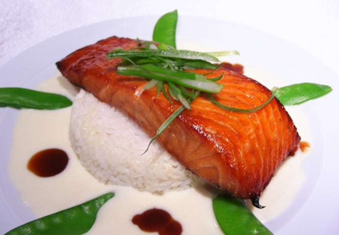 miso-salmon