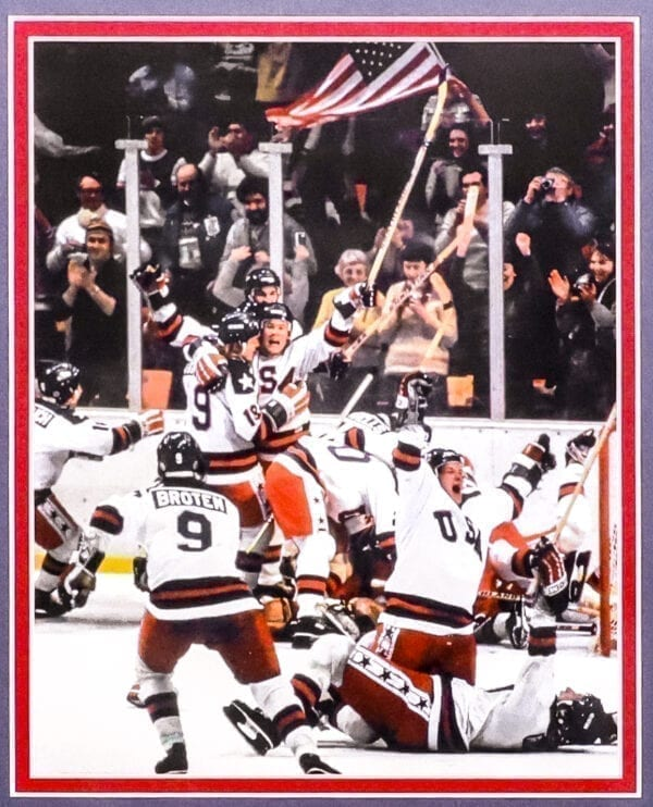 1980 Team USA Hockey