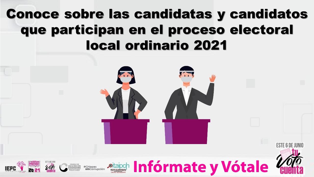 banner candidatos y candidatas