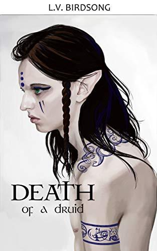 Death Of A Druid