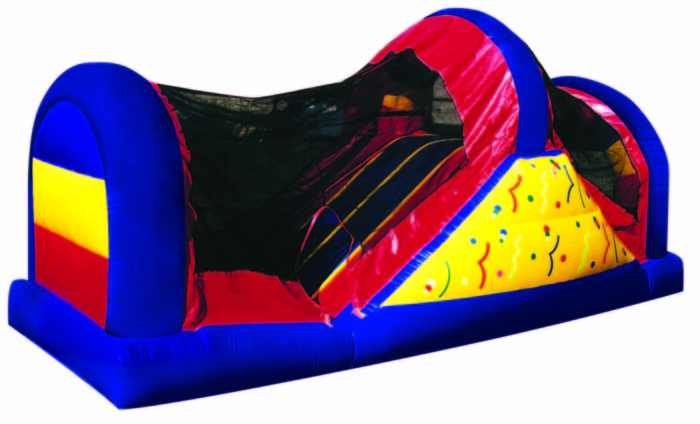 Backyard Slide