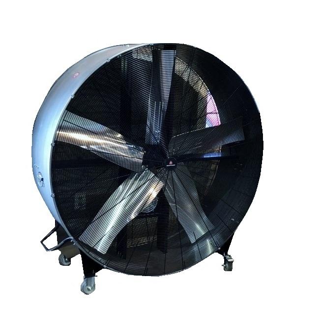 Barrel Industrial Fan