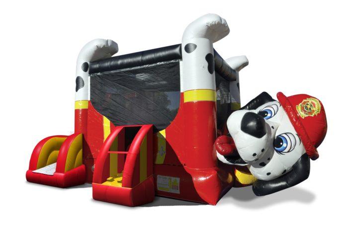 Fire Dog Combo
