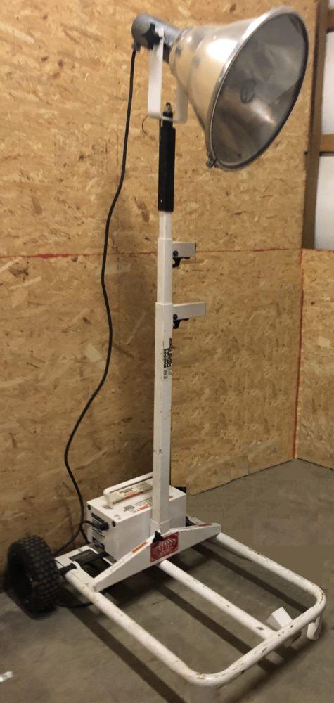 Portable Tower Light