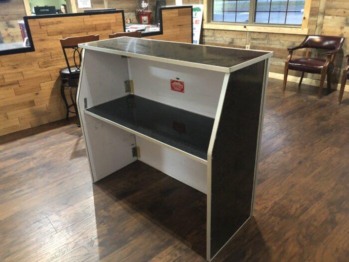 4' Portable Bar