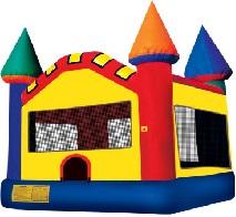 Castle 2 Jump