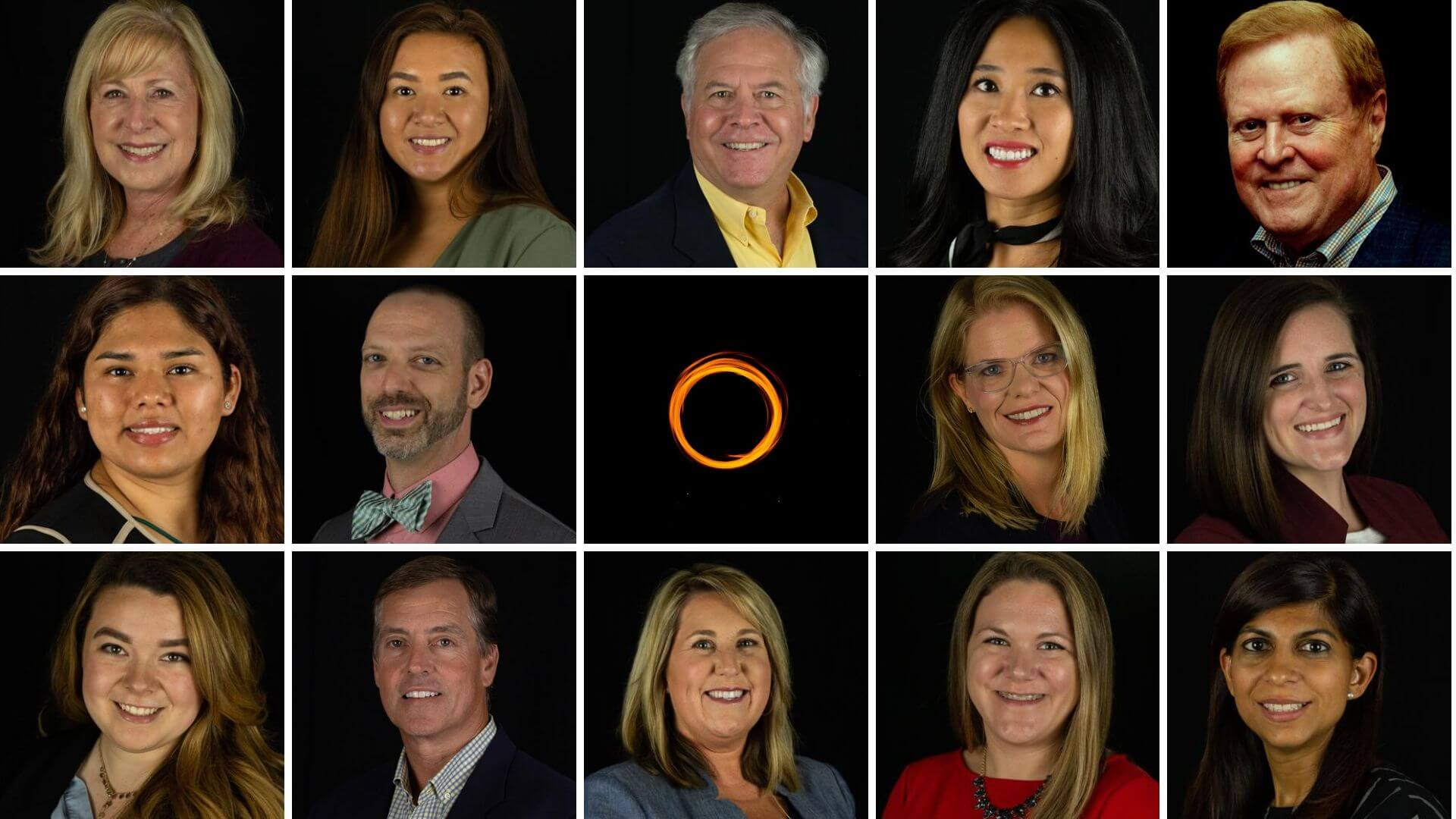 Trusted CFO Solutions Team