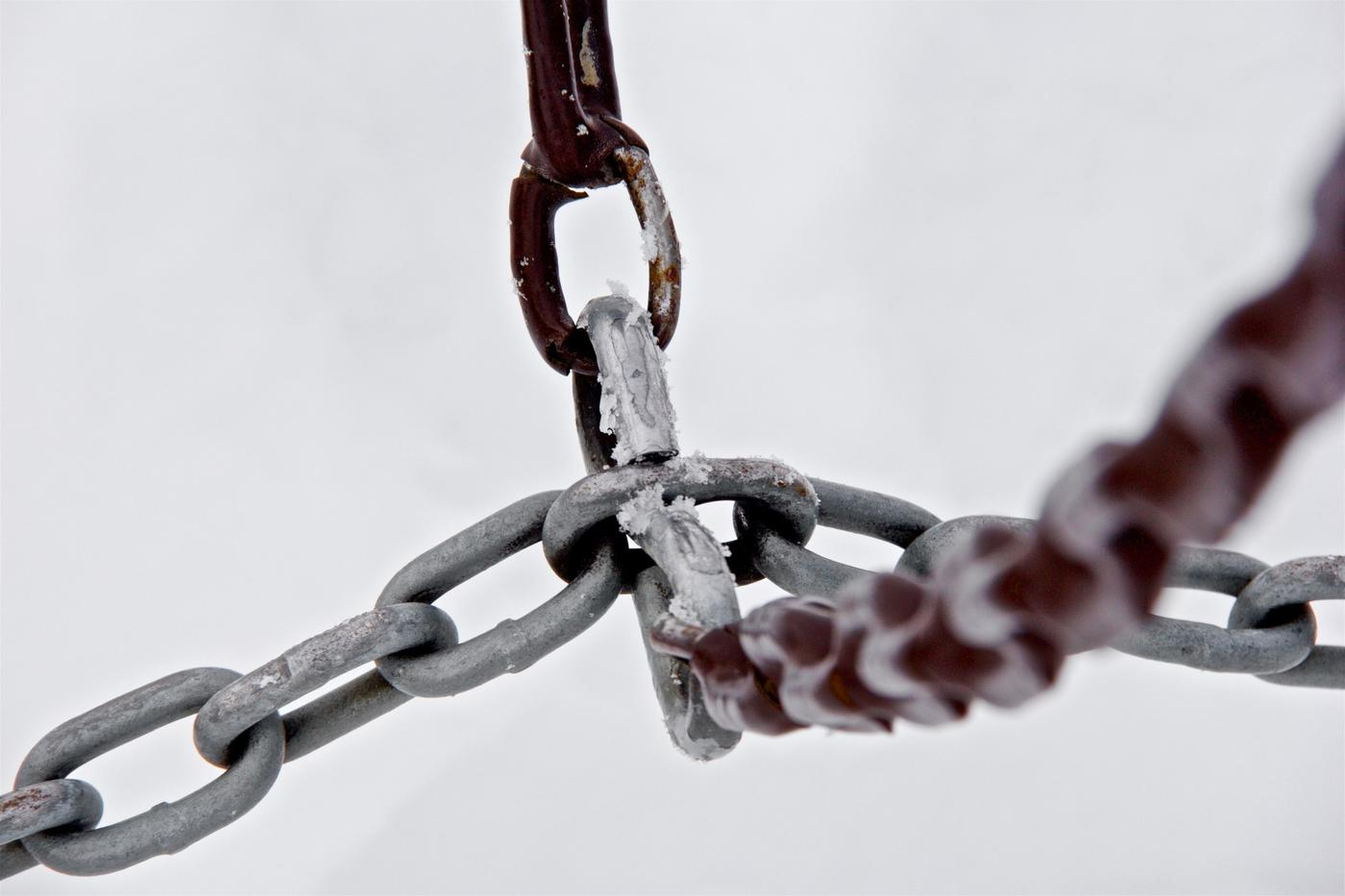 linked chain