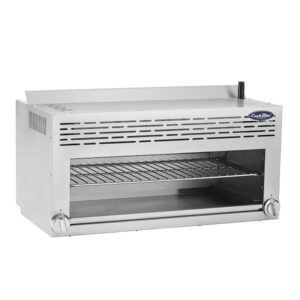 Atosa ATCM-36 Infrared Cheese Melter (Range Mount or Wall Mount)