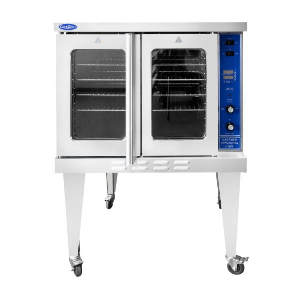 Atosa ATCO-513B-1 Gas Convection Ovens (Bakery Depth)