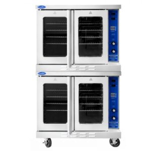 Atosa ATCO-513B-2 Gas Convection Ovens (Bakery Depth)