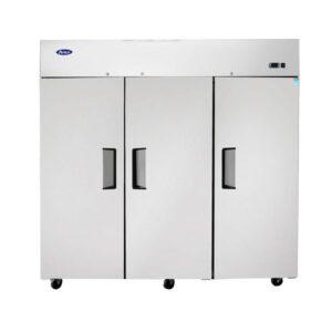 Atosa Refrigeration Units
