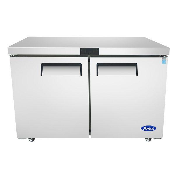 Atosa MGF8402GR 48″ Undercounter Refrigerator