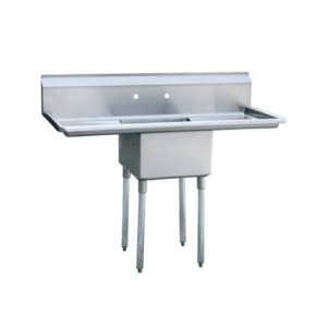 Atosa MRSA-1-D Compartment Sink