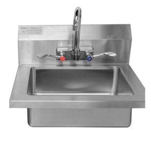 Sink, Hand