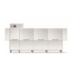 Dishwasher, Flight Type