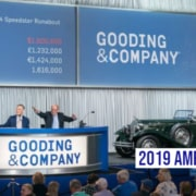 gooding and company 2019 amelia island auction