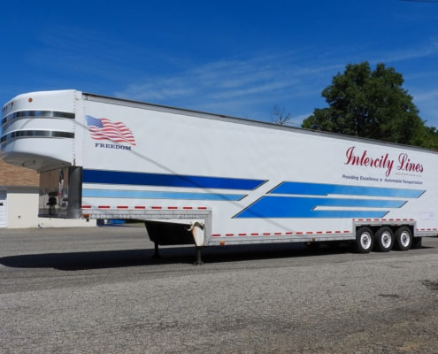 dorsey trailer for sale