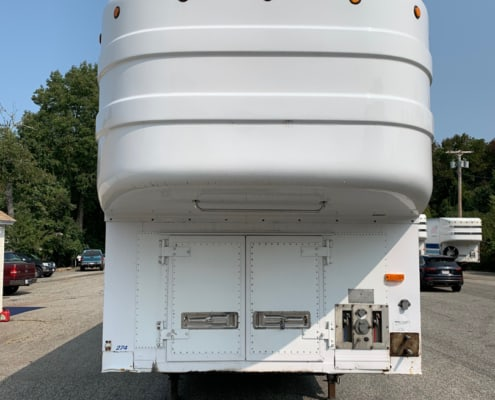 1996 kentucky enclosed car trailer for sale