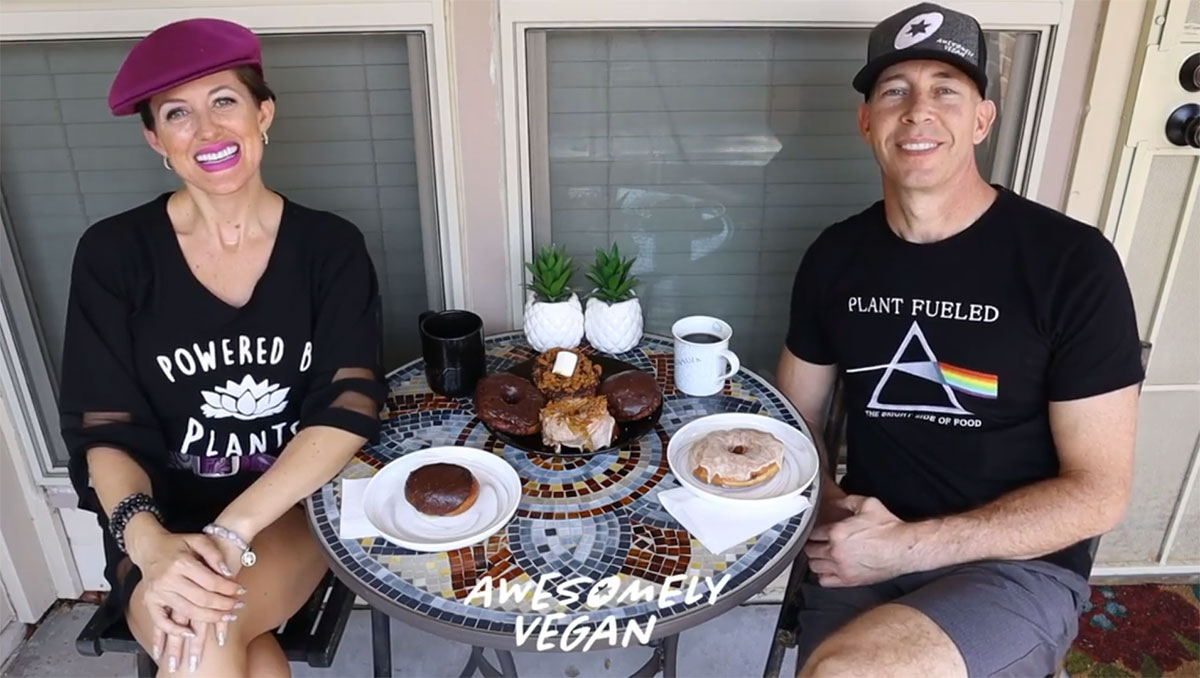 SoJo's Featured On Awesomely Vegan!