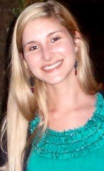 Elise McFall - Senior Editor