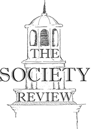 The Society Review - Art in your Community