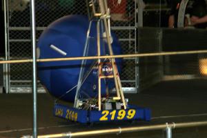 2008 Robot At Chesapeake