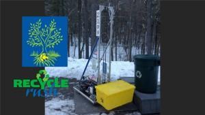 @Recycle Rush