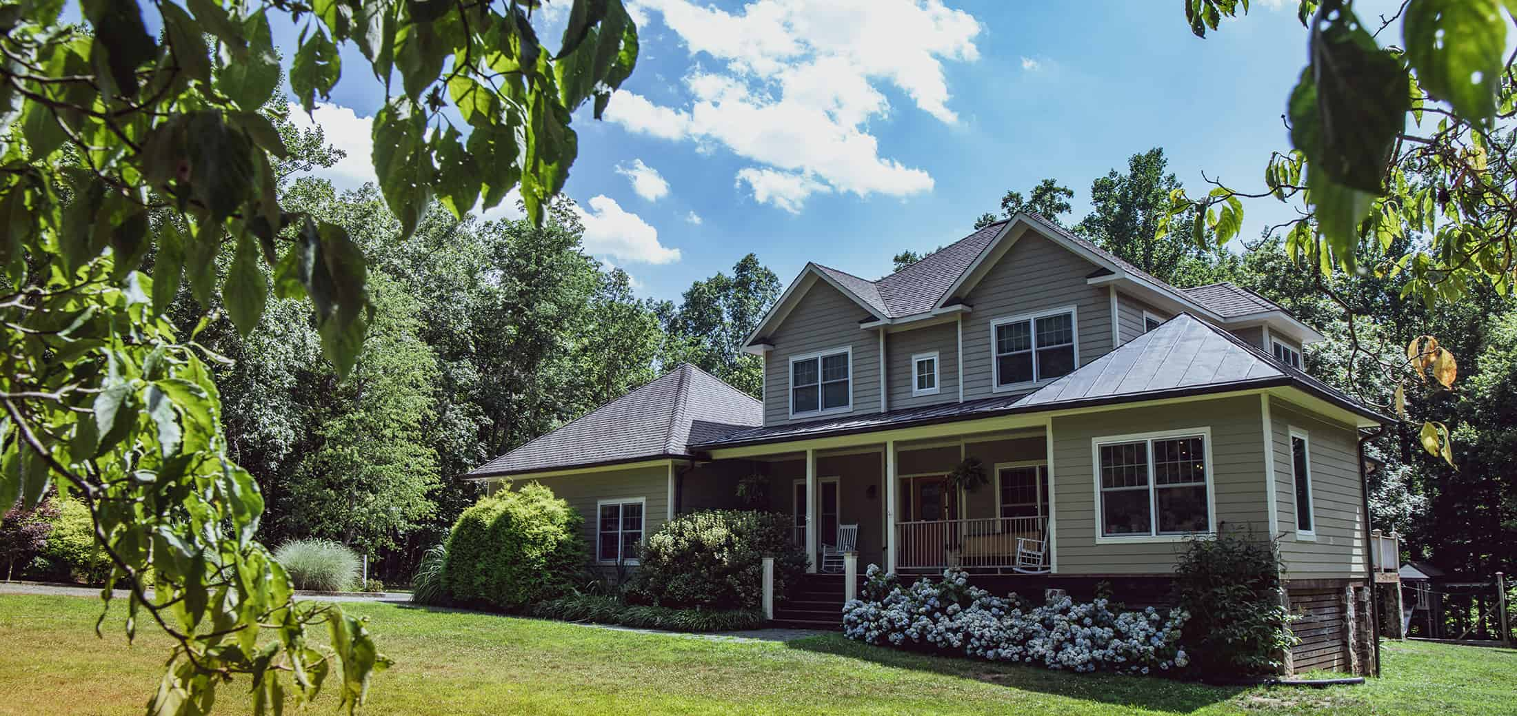 Tranquility and Proximity | Home for sale in Charlottesville, Earlysville, Virginia | Header Image 3