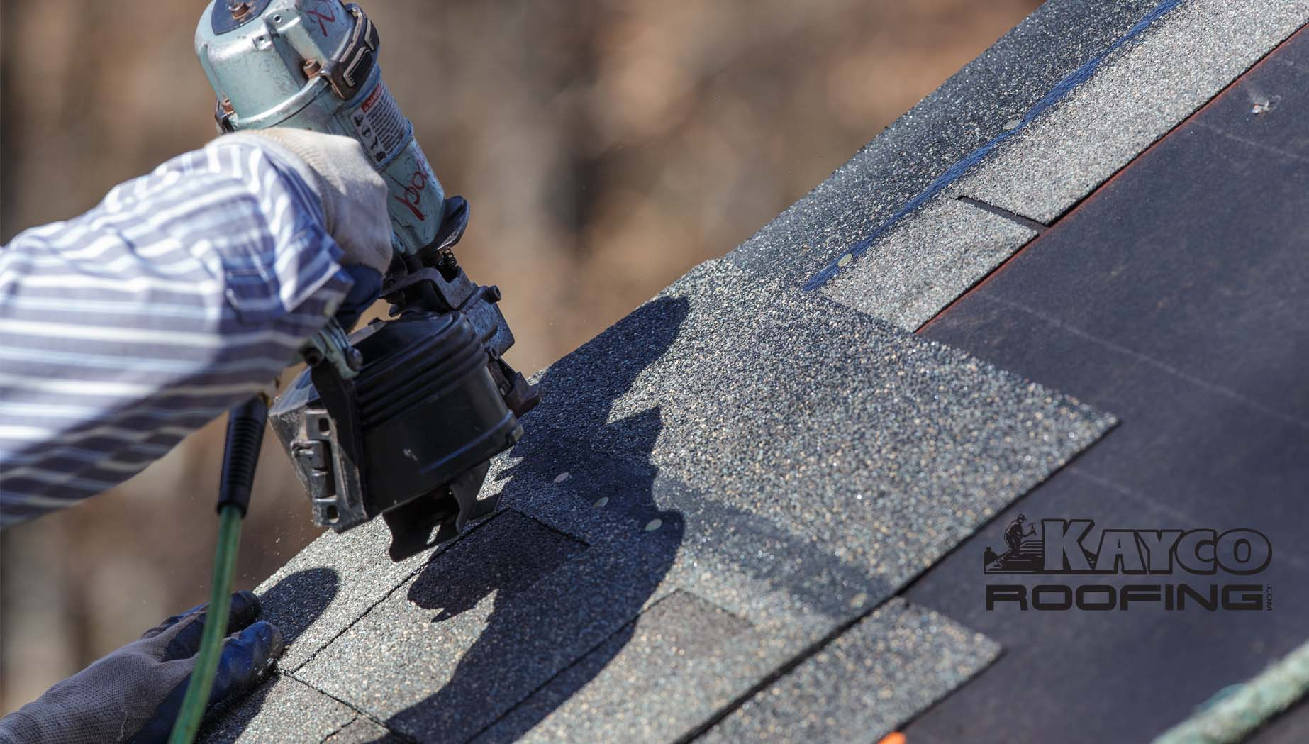 Repairing North Florida Roofs