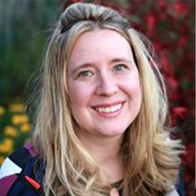 Dr. Donna Washburn