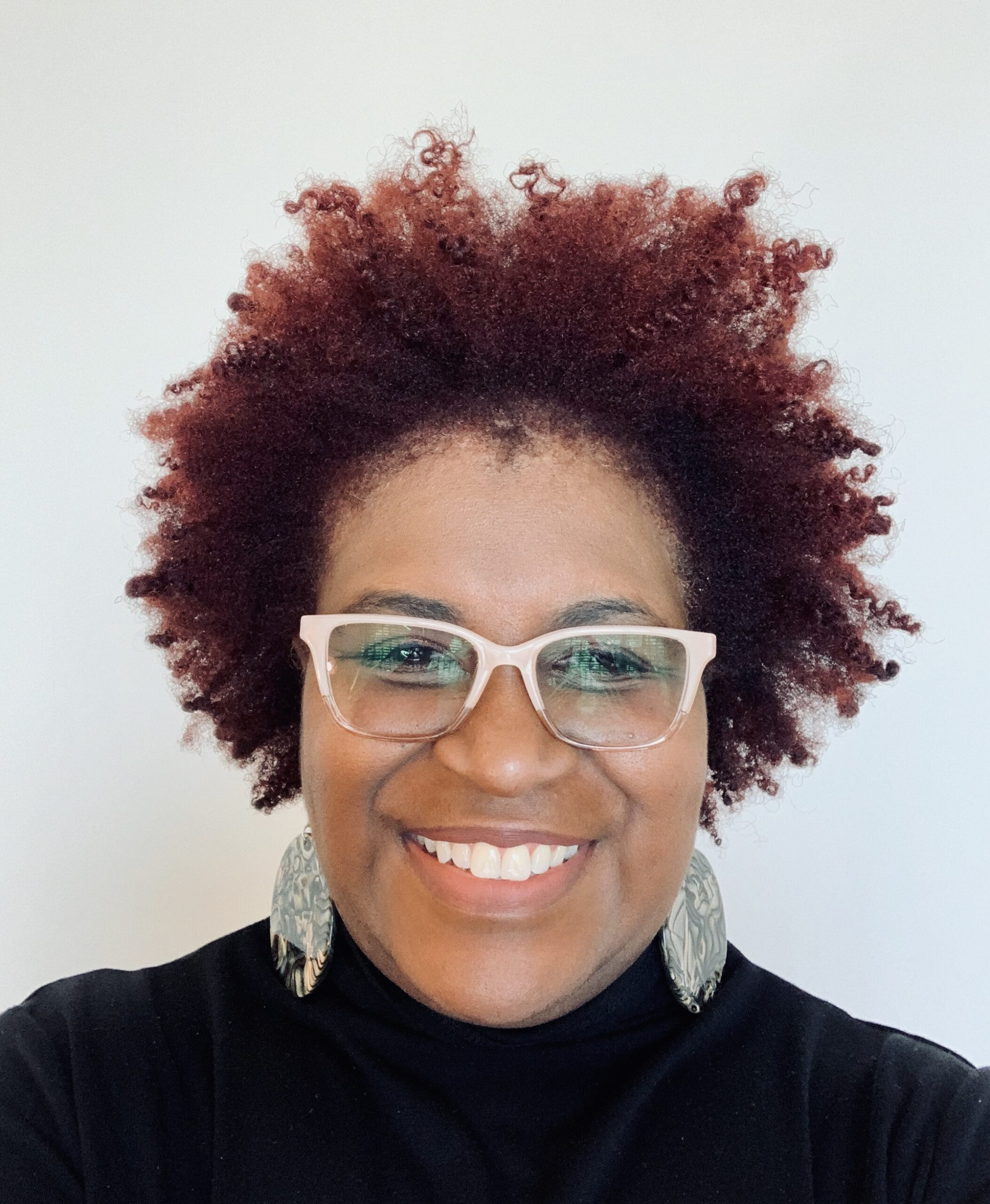 Dr. Angela Jackson