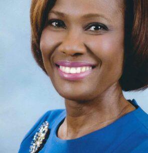 Dr. Lorraine Gordon