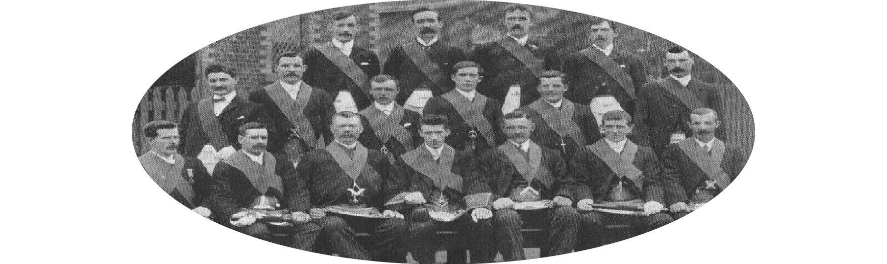 Lodge Coltswood Glenboig No.1067
