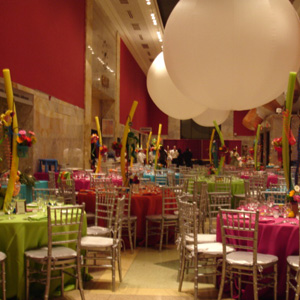 Be A Kid Again Themed Holiday Party