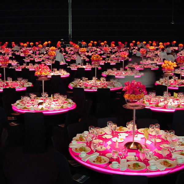 David L. Lawrence Convention Center Grand Opening | The Event Group | Pittsburgh