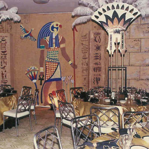 Egyptian Themed Party | The Event Group