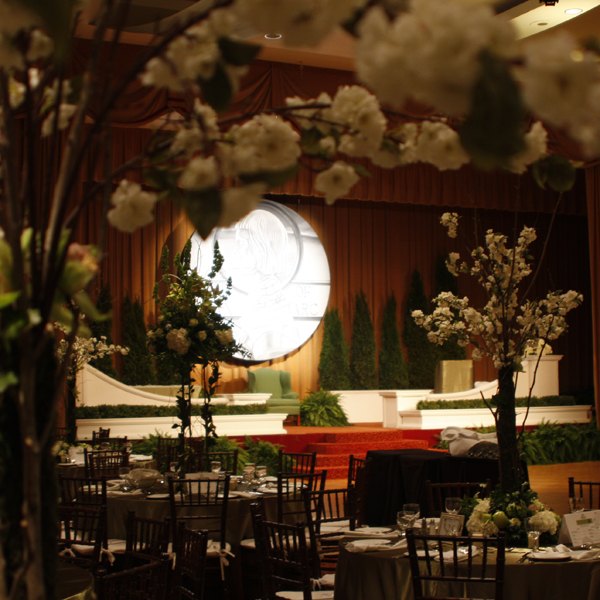 Medallion Ball 2009 | The Event Group