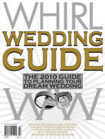 Whirl Wedding Guide 2010 Spring (1)