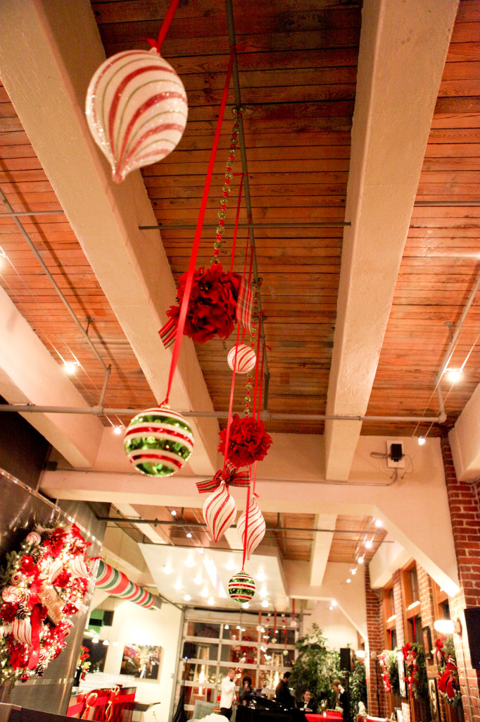 Christmas Party | The Event Group | Pittsburgh