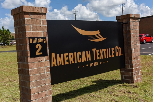 Ribbon Cutting Ceremony | American Textile | The Event Group | Tifton, Georgia