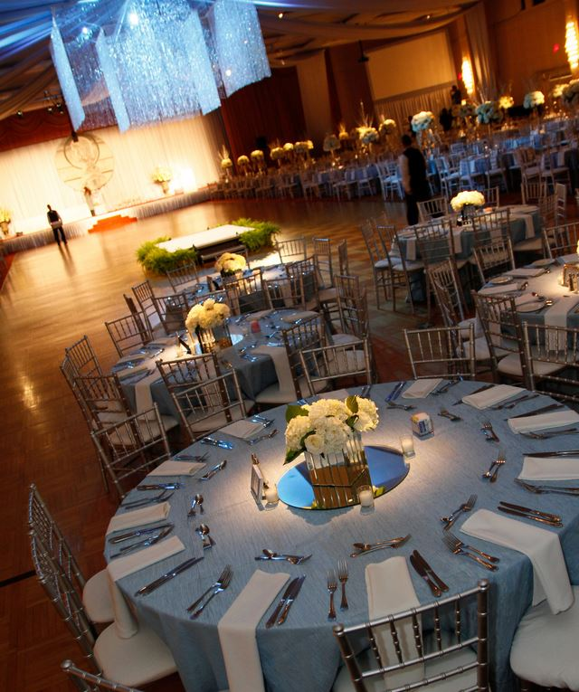 Medallion Ball   St. Lucy's Auxiliary to the Blind   The Event Group   Pittsburgh   Ron Richard Photography