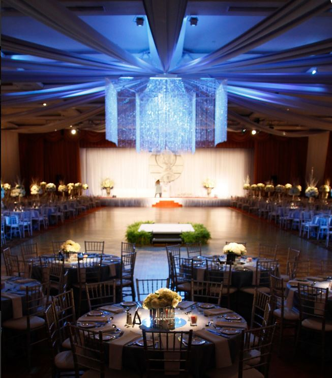 Medallion Ball | St. Lucy's Auxiliary to the Blind | The Event Group | Pittsburgh | Ron Richard Photography