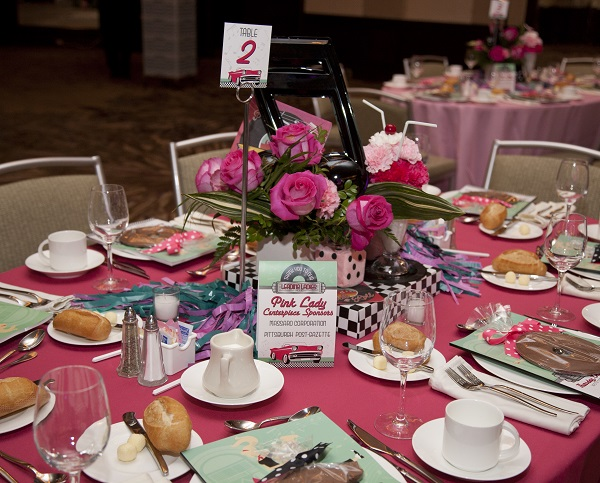 Oakland Catholic | Leading Ladies Gala | Pittsburgh, PA | The Event Group