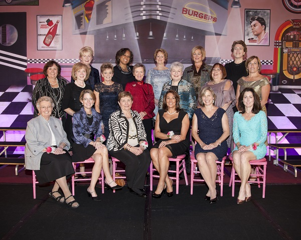 Oakland Catholic   Leading Ladies Gala   Pittsburgh, PA   The Event Group