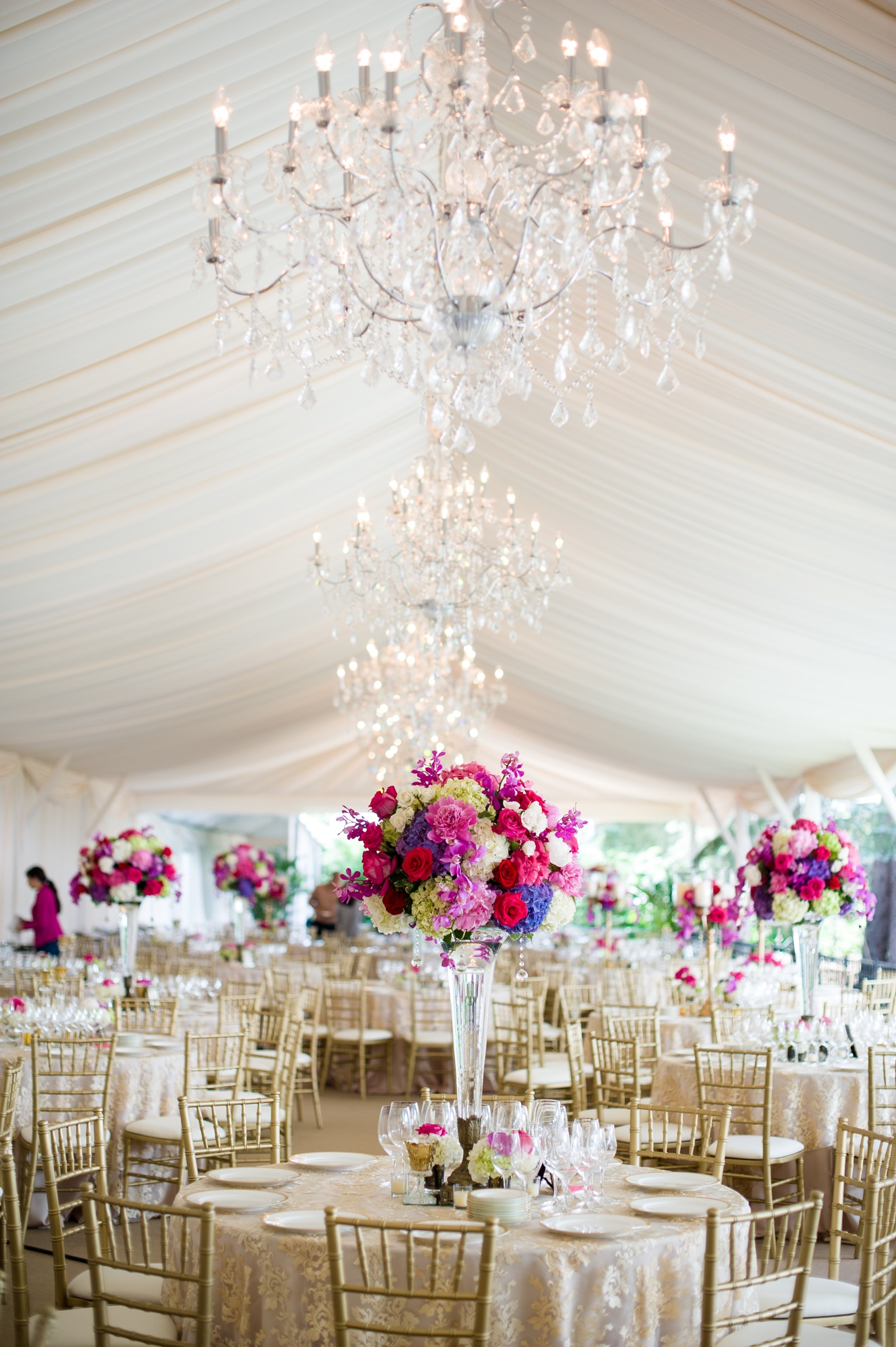 ModWedding Press Feature | The Event Group