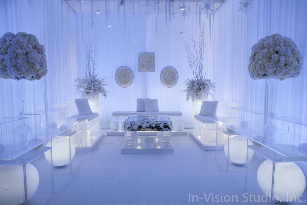 Forces of Nature | In-Vision Studio | The Event Group | Pittsburgh