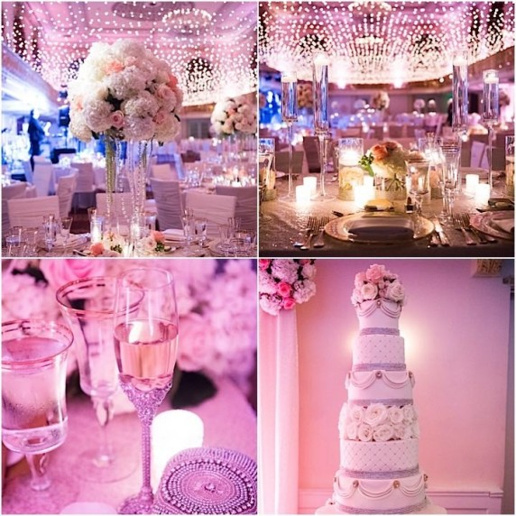 Mod Wedding | December 2015 | The Event Group