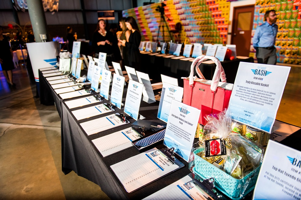 Fly Away Bash | The Event Group | Leeann Marie Photography | Pittsburgh