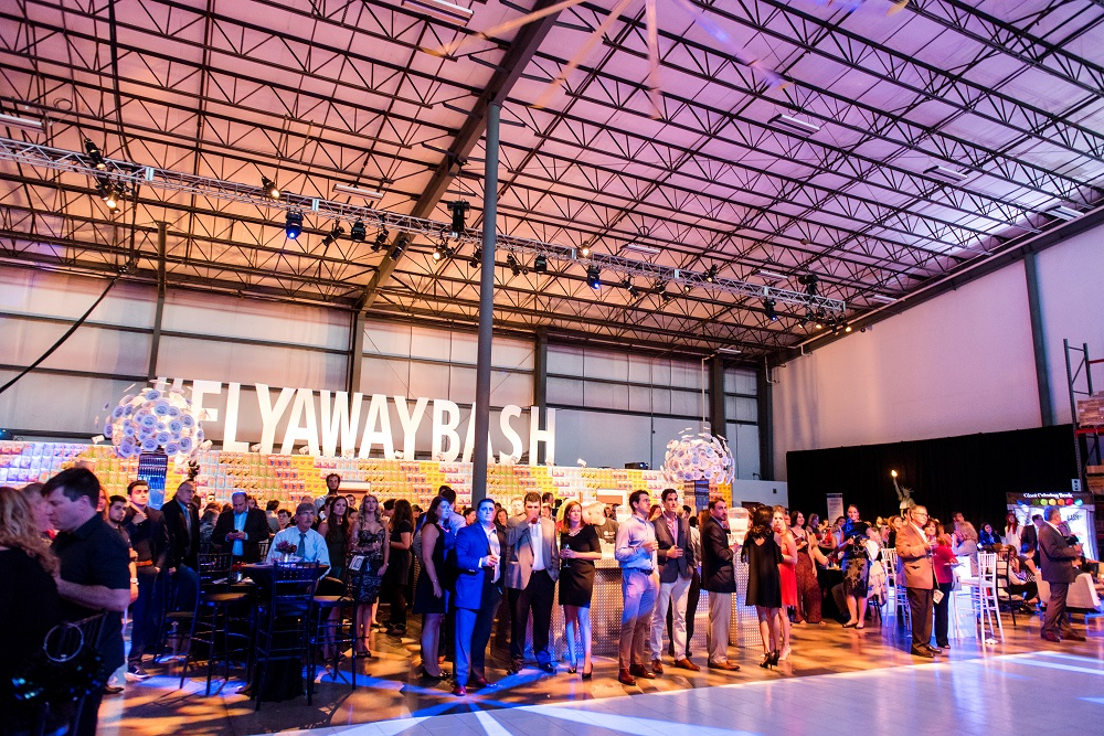 Fly Away Bash   The Event Group   Leeann Marie Photography   Pittsburgh